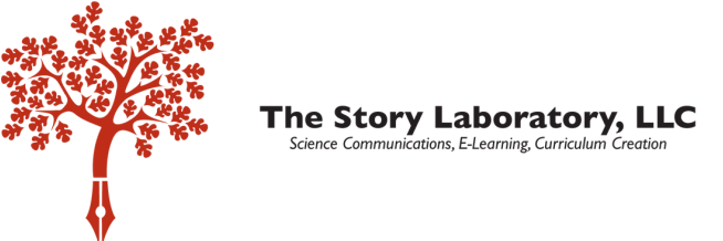 The Story Laboratory, LLC